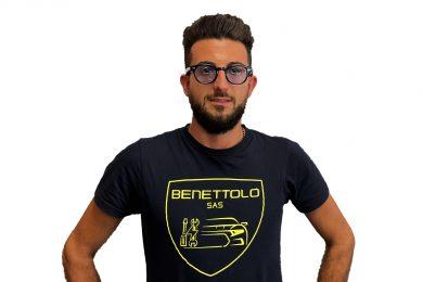 ANDREA BENETTOLO